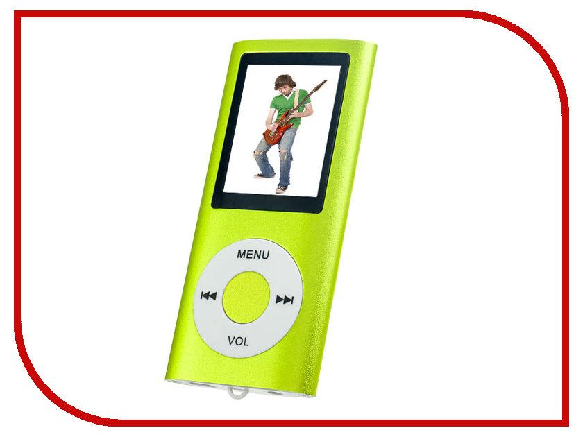 Плеер Perfeo VI-M011 Green<br>