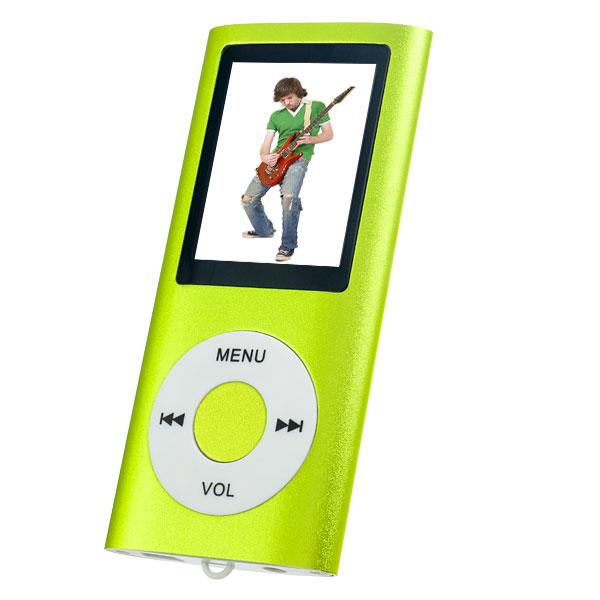 цена на Плеер Perfeo VI-M011 Green