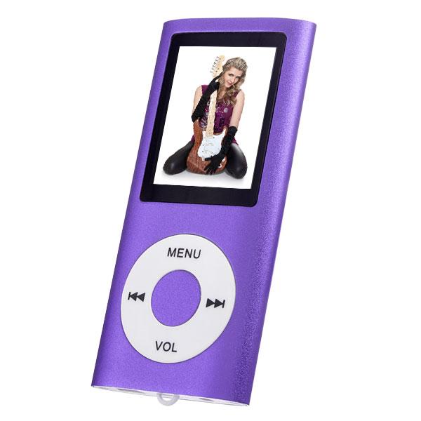 цена на Плеер Perfeo VI-M011 Purple