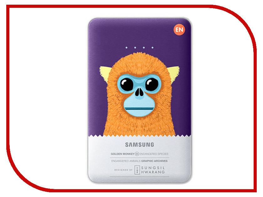 Аккумулятор Samsung Monkey 11300 mAh EB-PN915BVRGRU<br>