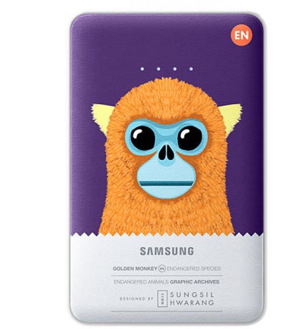 Аккумулятор Samsung Monkey 11300 mAh EB-PN915BVRGRU
