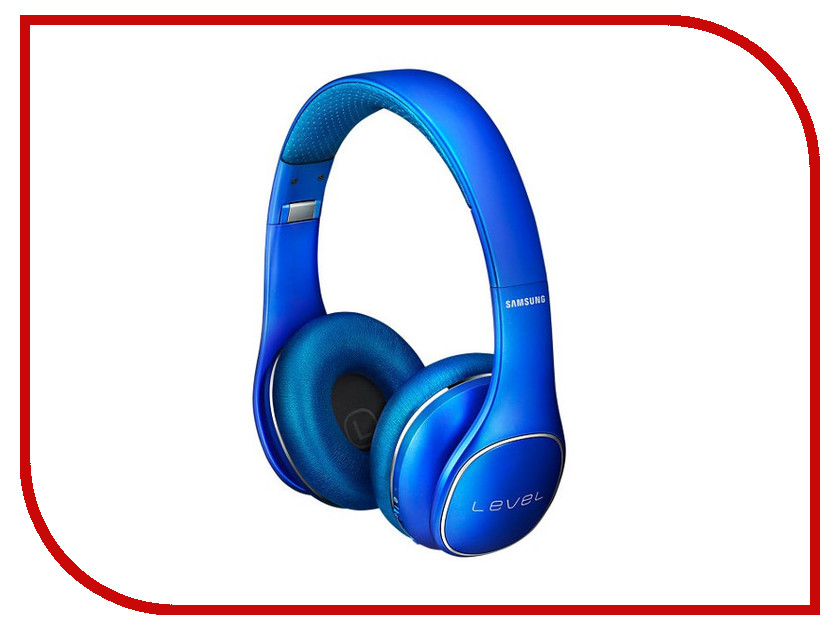 Samsung LEVEL On EO-PN900BLEGRU Blue наушники samsung level u pro anc black eo bg935cbegru