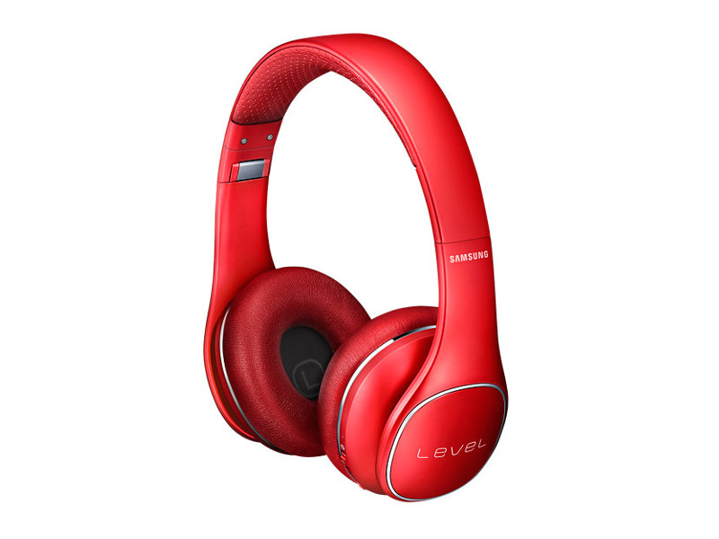 Гарнитура Samsung LEVEL On EO-PN900BREGRU Red<br>