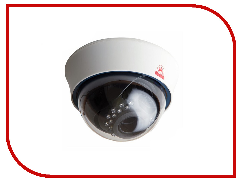 AHD камера Sarmatt SR-D130V2812IRA