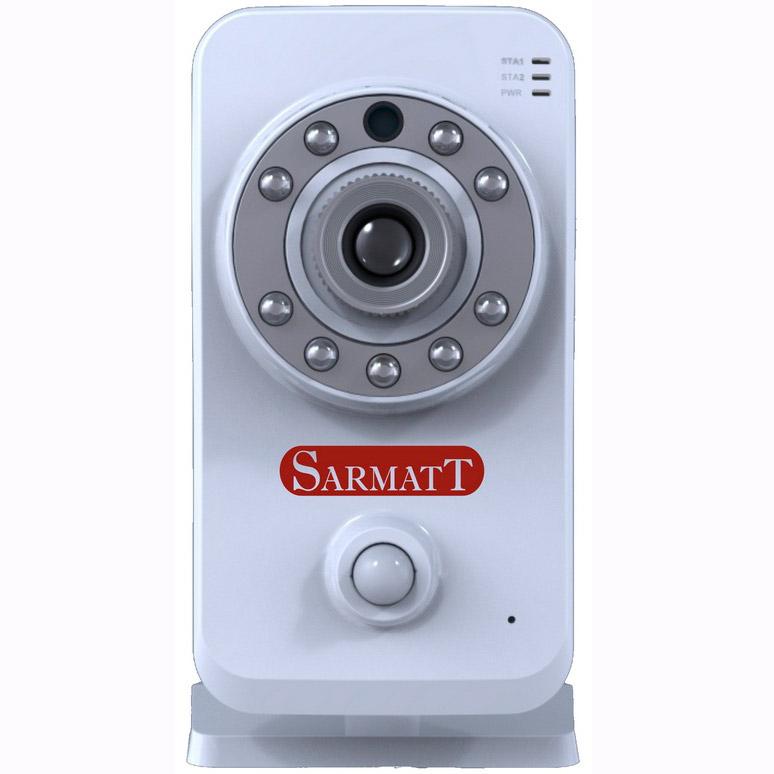 IP камера Sarmatt SR-IQ13F36IR