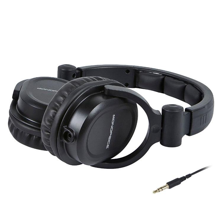�������� Monoprice Premium Hi-Fi DJ Style MHP-839 8323