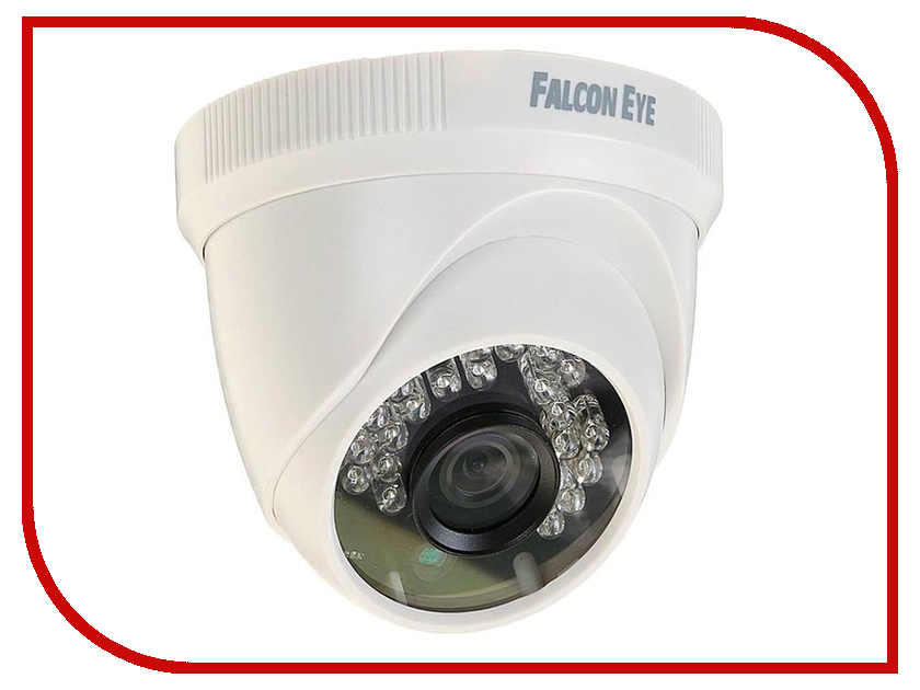 IP камера Falcon Eye FE-IPC-DPL100P 100 ipc