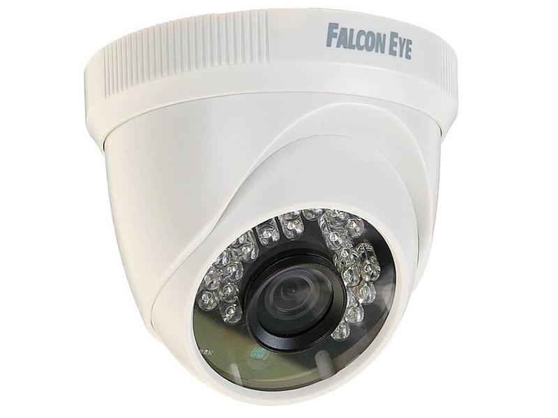 IP камера Falcon Eye FE-IPC-DPL100P Онлайн