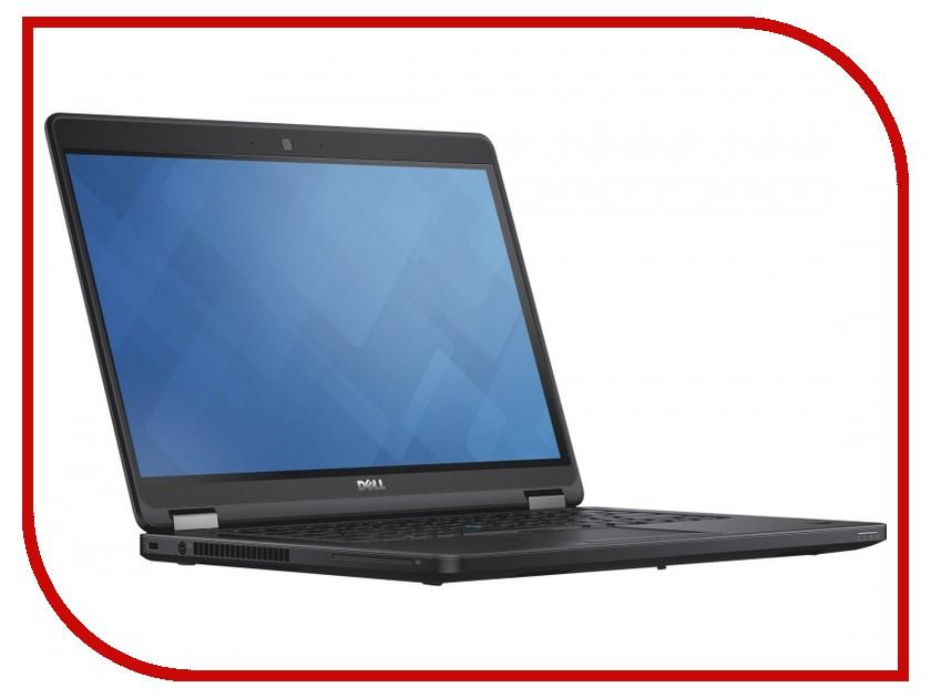 Ноутбук Dell Latitude E5450 5450-7812 Intel Core i7-5600U 2.6 GHz/8192Mb/1000Gb/No ODD/nVidia GeForce 840M 2048Mb/Wi-Fi/Bluetooth/Cam/14.0/1920x1080/Windows 8.1 64-bit 298994<br>