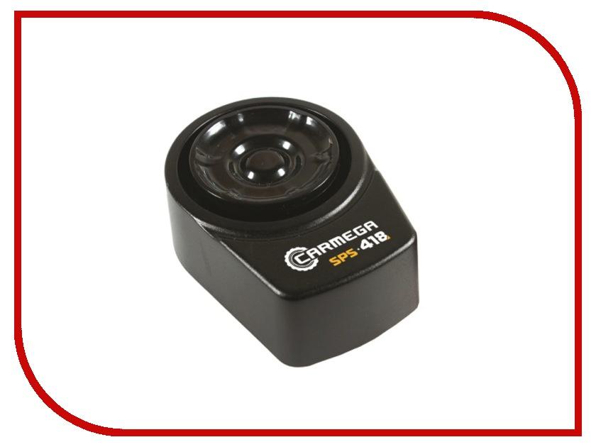 Аксессуар Сирена неавтономная Carmega SPS-418 аксессуар сирена неавтономная carmega sdj 420