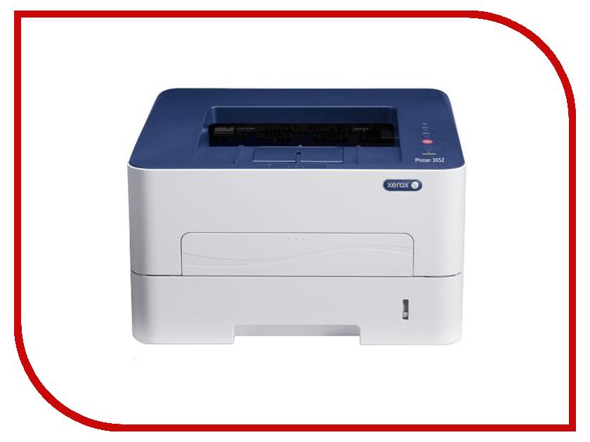 Принтер XEROX Phaser 3052V/NI<br>