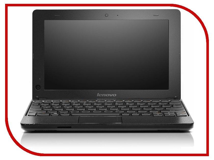 Ноутбук Lenovo IdeaPad E1030 Black 59442939 Intel Celeron N2840 2.16 GHz/2048Mb/320Gb/No ODD/Intel HD Graphics/Wi-Fi/Bluetooth/Cam/10.1/1366x768/DOS