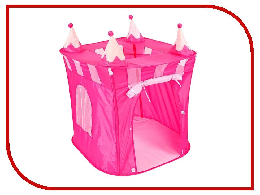 Игрушка для активного отдыха Палатка СИМА-ЛЕНД Замок принцессы 509682<br>