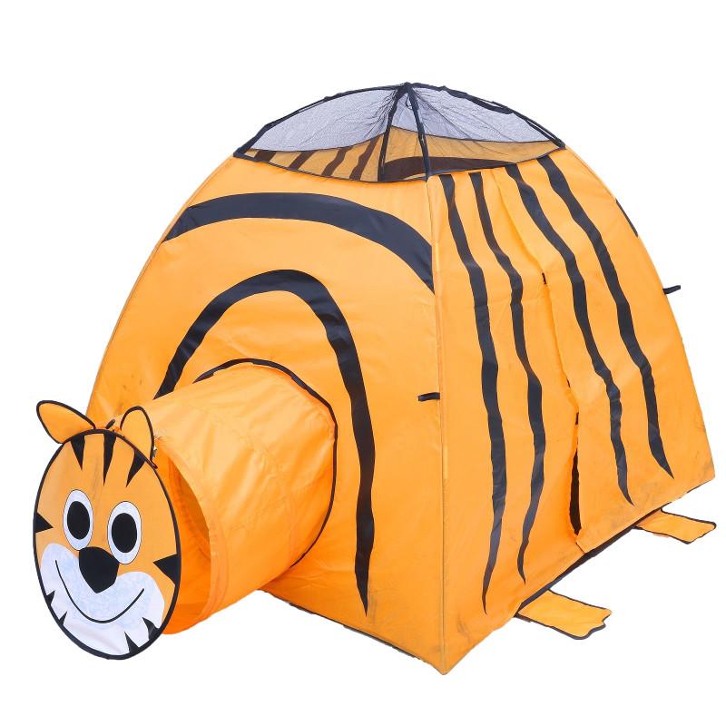 Палатка СИМА-ЛЕНД Тигр Orange 113789<br>