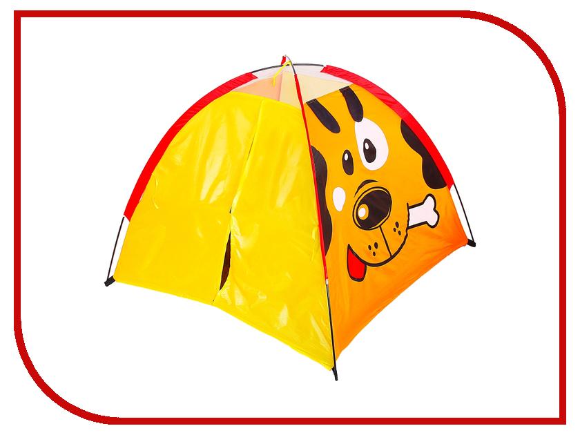 Игрушка для активного отдыха Палатка СИМА-ЛЕНД Собачка 509690<br>