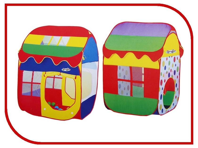 Игрушка Палатка СИМА-ЛЕНД Домик 533155 стоимость