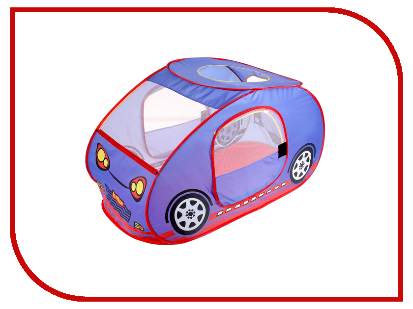 Игрушка Палатка СИМА-ЛЕНД Моя машина 533171 sprut kamo 6 15g 60mm grl 3d