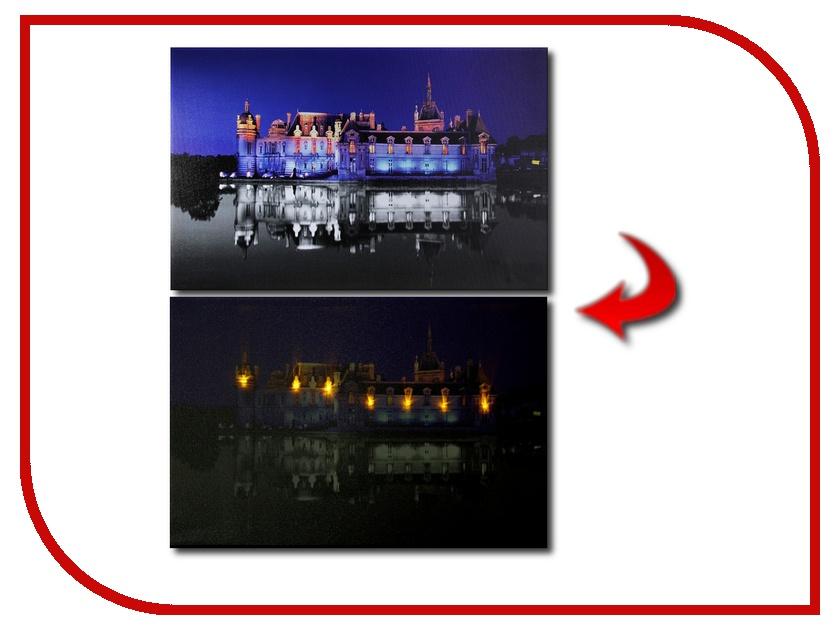 Картина СИМА-ЛЕНД Замок 296538<br>
