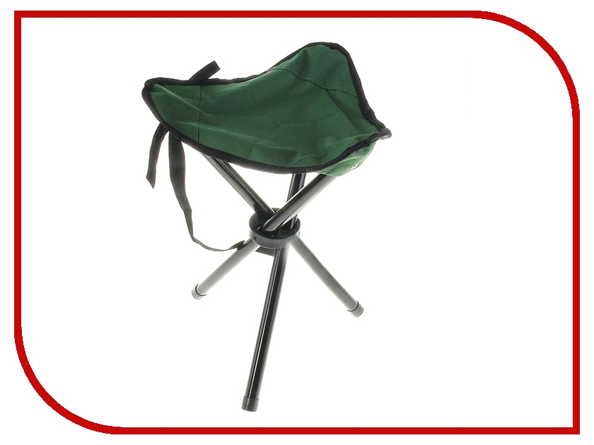 Стул Onlitop треугольник Green 134190