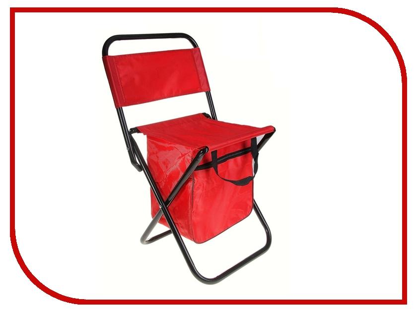 Стул Onlitop с сумкой Red 134141