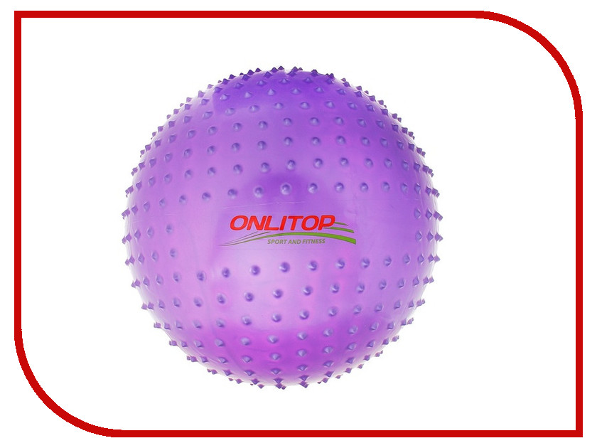 Мяч Onlitop 582509 коньки onlitop abec 5 35 38 brown 869408
