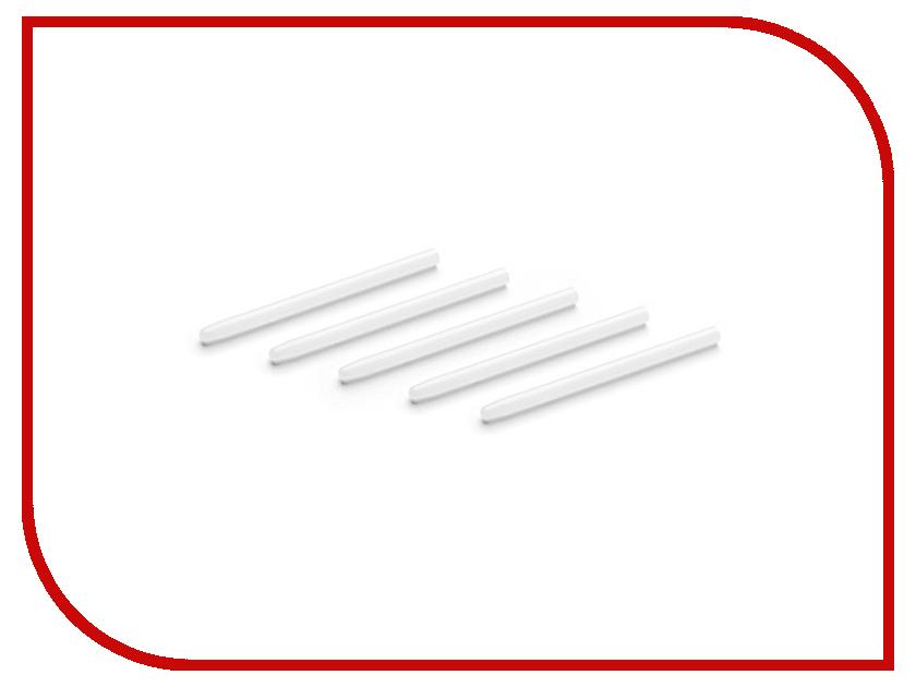 Аксессуар Наконечники Wacom Bamboo Nib Set ACK-20101W White<br>