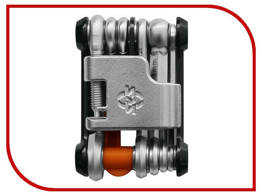 Набор инструментов SKS Tom 18 10016SKS