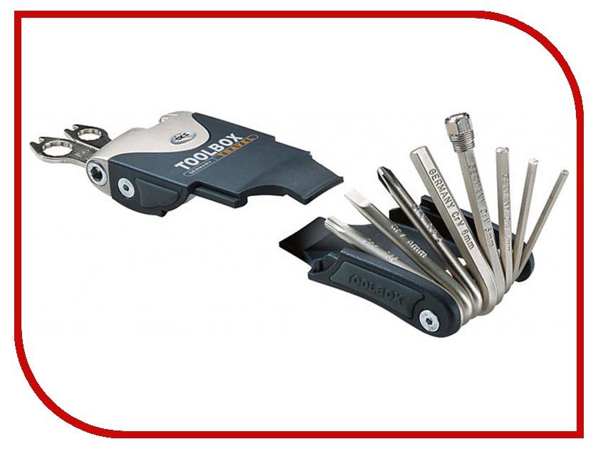 Набор инструментов SKS Toolbox Travel 10010SKS