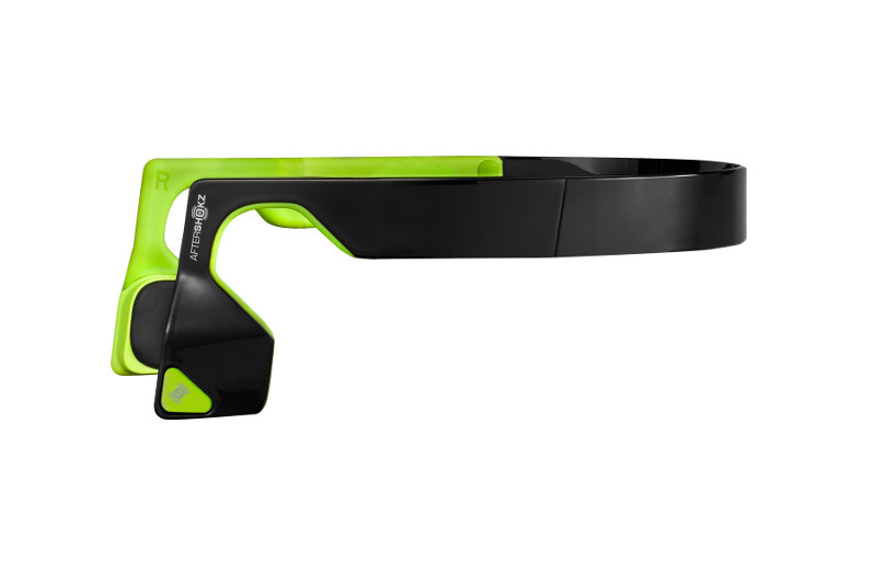 Гарнитура AfterShokz Bluez 2 AS500G Neon<br>
