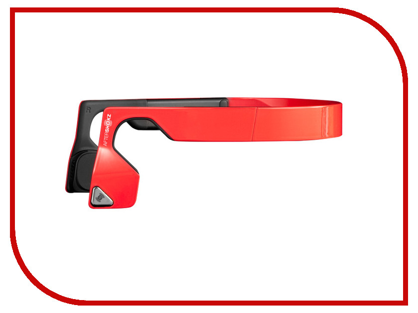 Гарнитура AfterShokz Bluez 2 AS500G Red<br>