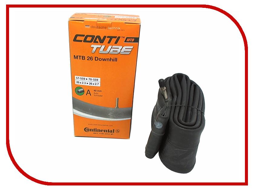 Велокамера Continental MTB 26 Downhill 57-559 - 70-559 181771