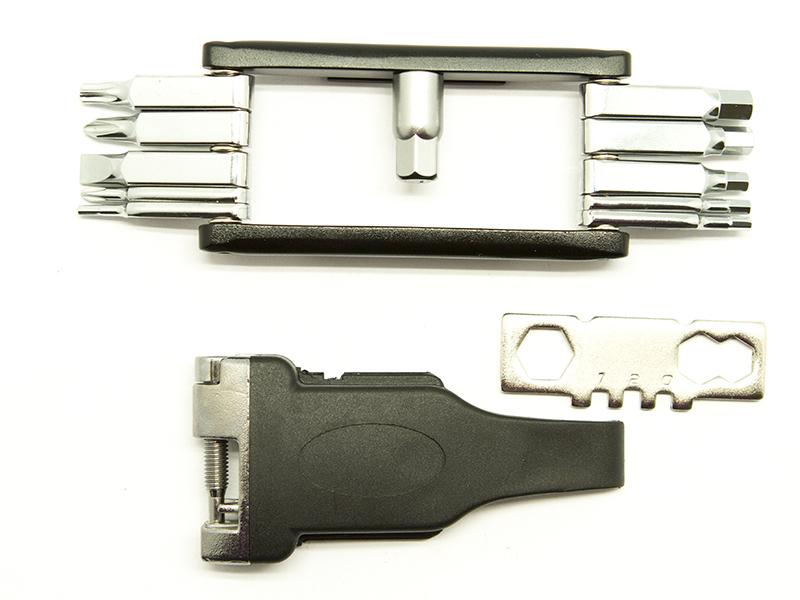 Набор инструментов Synpowel fa-01 17415<br>