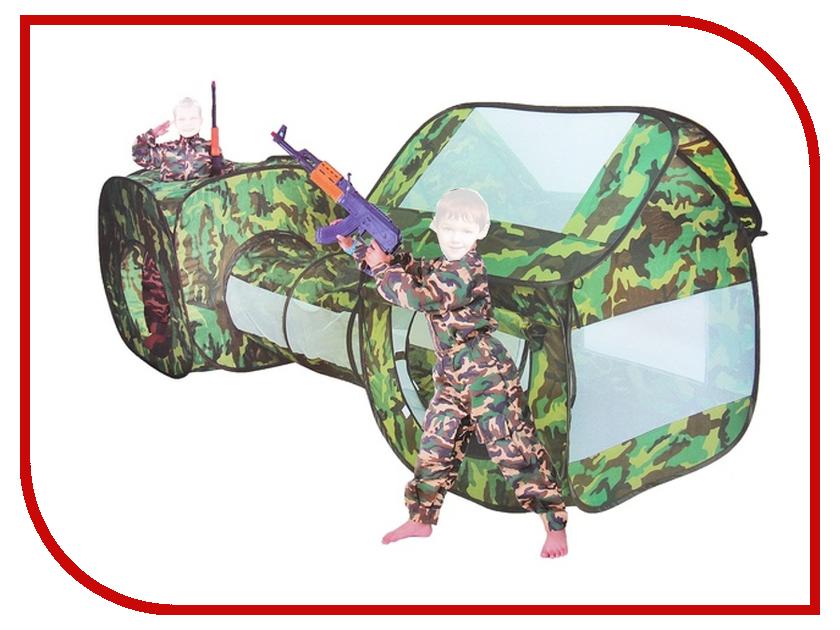 Игрушка для активного отдыха Палатка СИМА-ЛЕНД Секретный объект 678882<br>