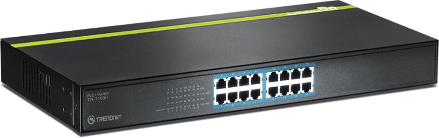 Коммутатор TRENDnet TPE-T80H<br>