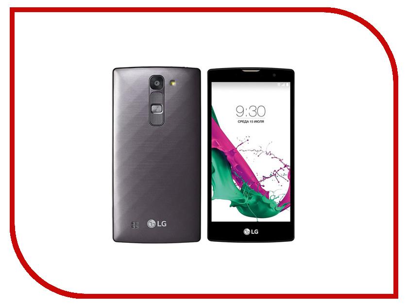 Сотовый телефон LG H522Y G4C Silver