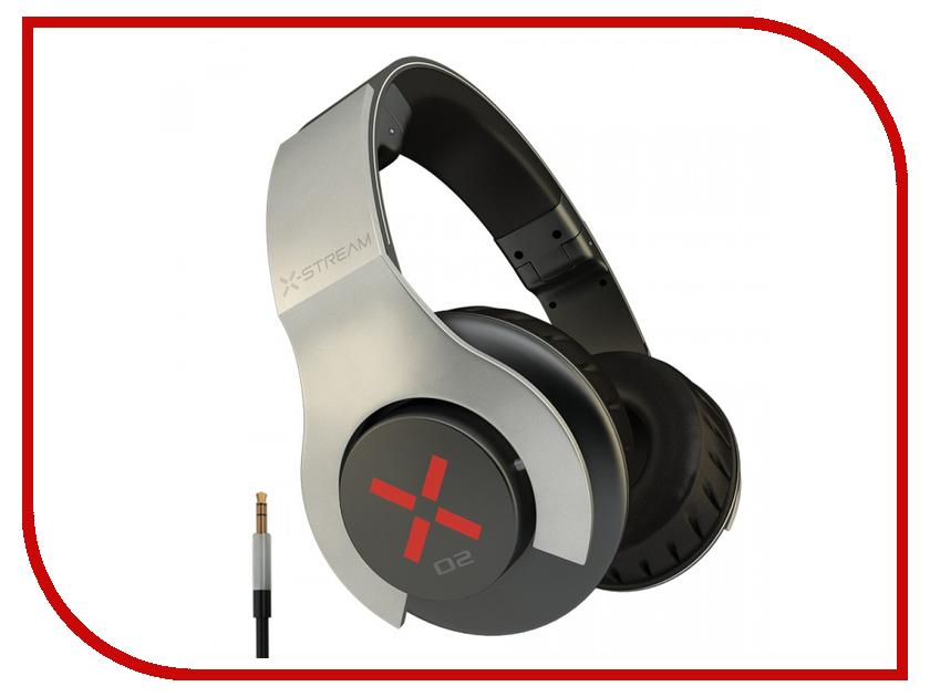 Fischer Audio X-02 fischer audio bullet v2