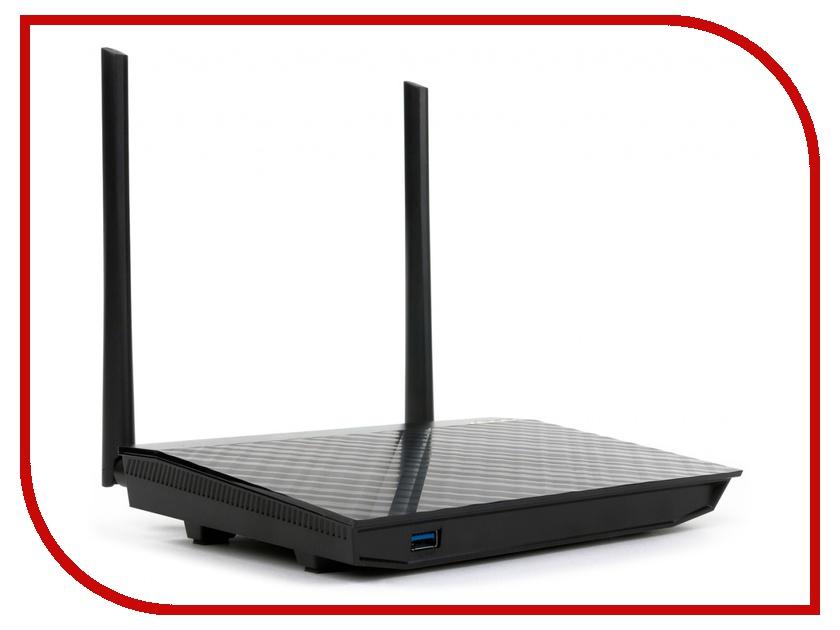 Wi-Fi роутер ASUS RT-AC55U<br>