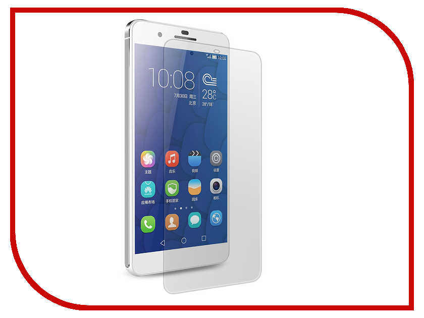 ��������� �������� ������ Huawei Honor 6 Plus Ainy 0.33mm