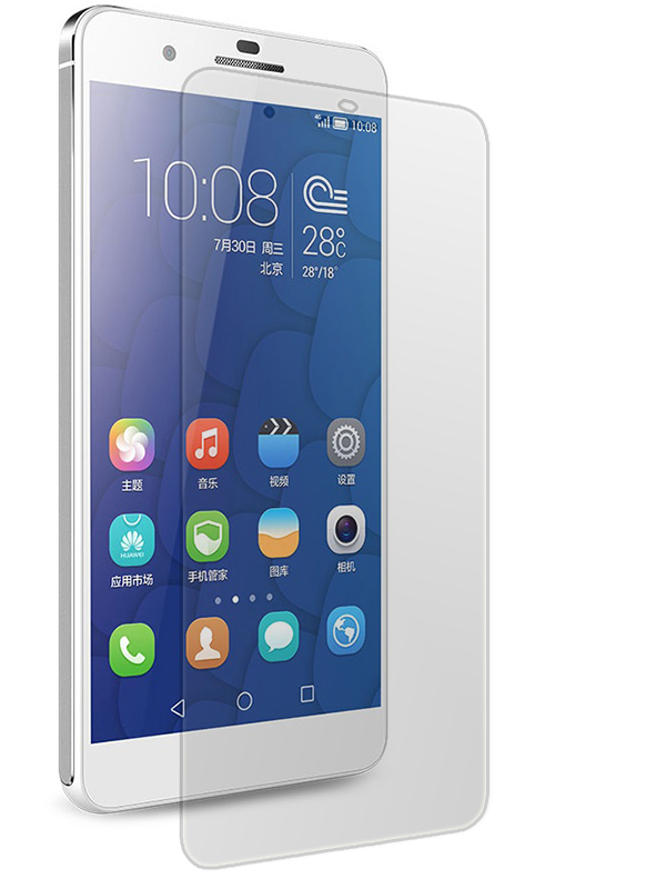 Аксессуар Защитное стекло Huawei Honor 6 Plus Ainy 0.33mm<br>