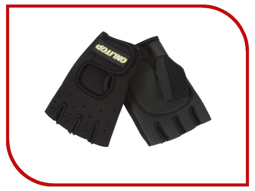 Перчатки для фитнеса Onlitop 765785 M