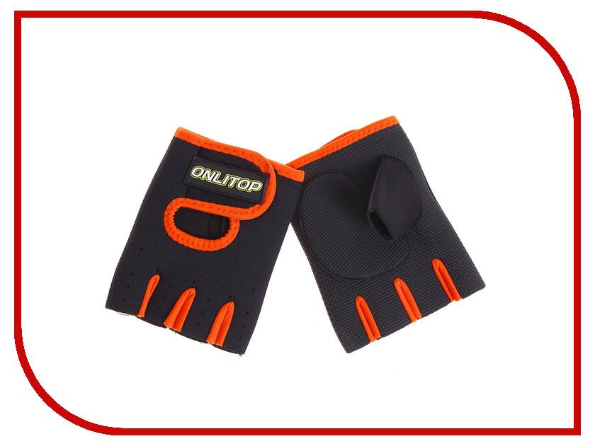 Перчатки для фитнеса Onlitop 765787 XL