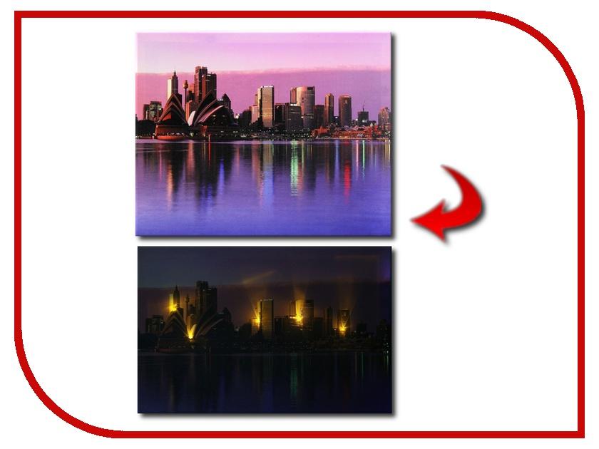 Картина СИМА-ЛЕНД Мегаролис 760610<br>