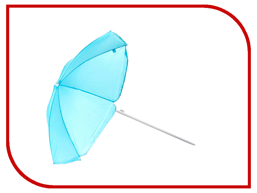 Пляжный зонт Onlitop Классика 119125 коньки onlitop 223f 37 40 blue 806164
