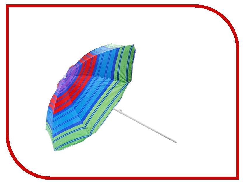 Пляжный зонт Onlitop Модерн 119130 коньки onlitop 223f 37 40 blue 806164