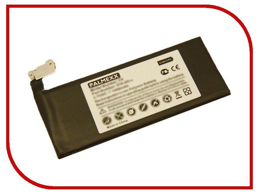 Аккумулятор iPhone 5S Palmexx 1560mAh PX/IPH 5S