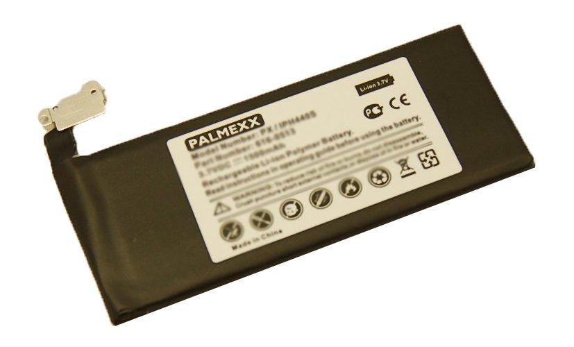 Аксессуар Аккумулятор Apple iPhone 6 Plus Palmexx 2915 mAh PX/IPH 6PL