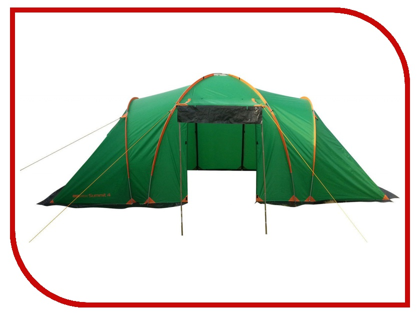Палатка Ecos Summit 4<br>