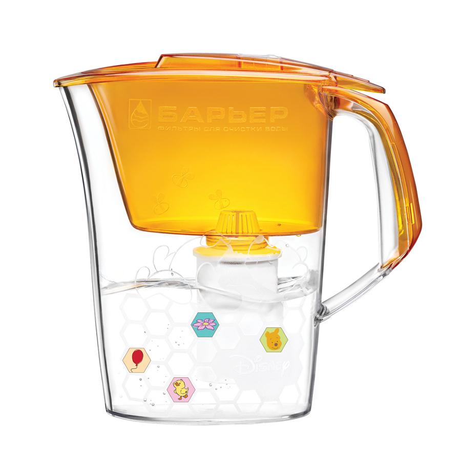 Фильтр для воды Барьер Винни<br>