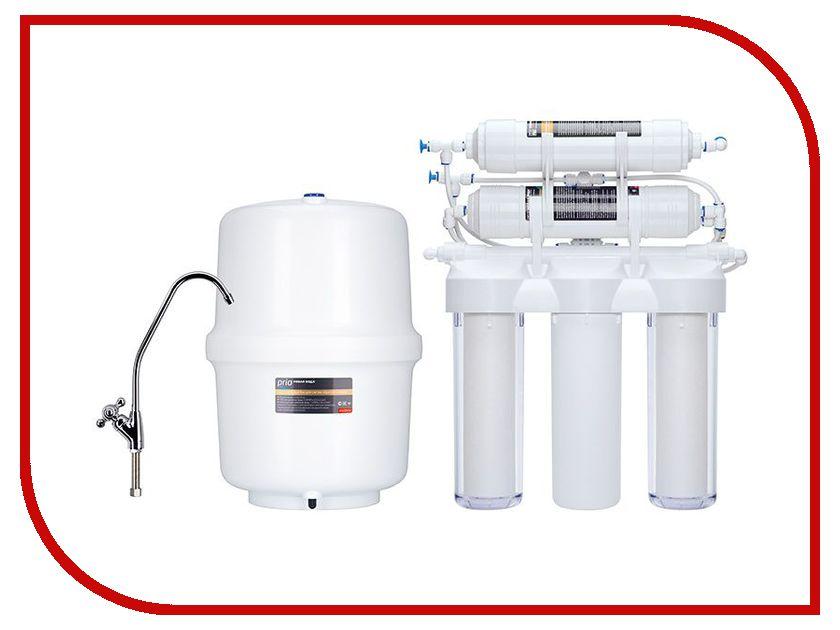 Фильтр для воды Новая Вода Praktic Osmos OU510 фильтр для воды новая вода expert osmos stream mod600