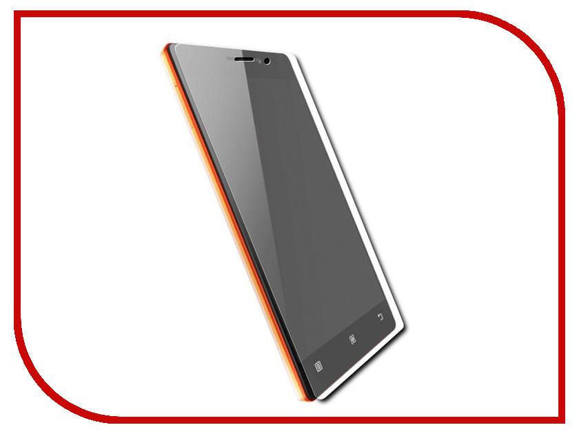 Аксессуар Защитное стекло Lenovo Vibe X2 Solomon